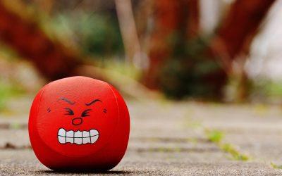 In 4 einfachen Schritten von Wut zur Liebe