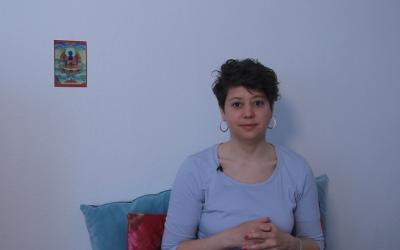 Video: Corona, Angst und Hoffnung